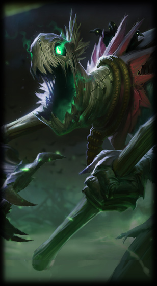 Fiddlesticks thumbnail