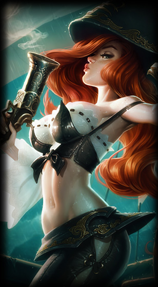 Miss Fortune thumbnail