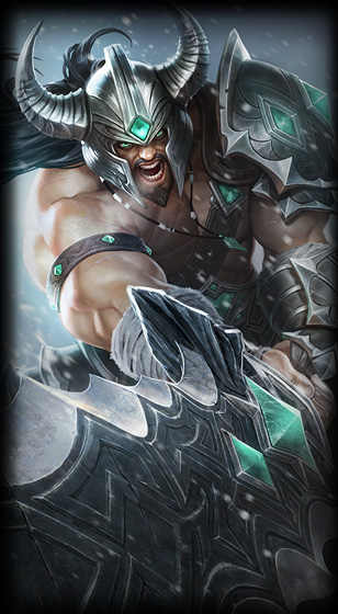 Tryndamere thumbnail